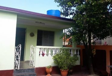 Casa Hostal Yoslaidy