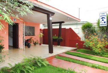 Casa Nilda