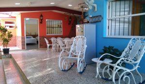 Casa Villa Emilio Cesar (Los Dulceros)