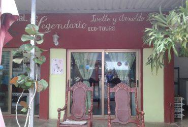 Casa Hostal El Legendario