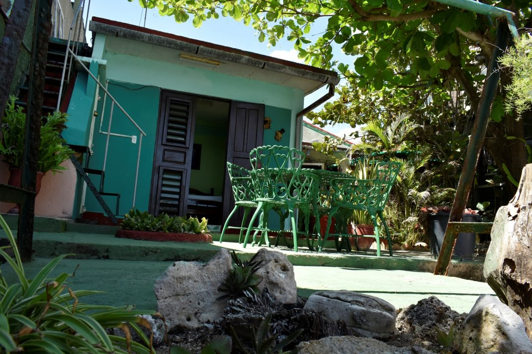 Casa La Casita de Oshun - BBINN - Casas Particulares in Cuba