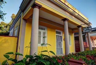 Casa Particular Carmen