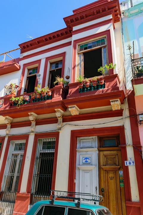 Casa Juan Carlos