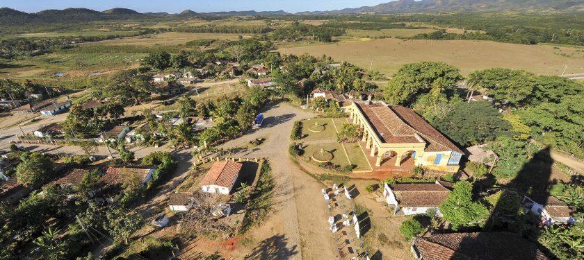 Trinidad Village