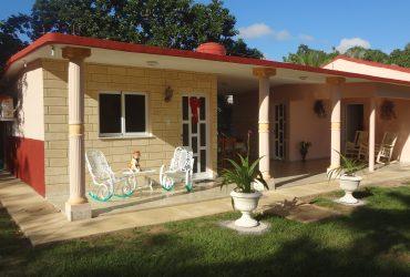 Casa Hospedaje Yeni
