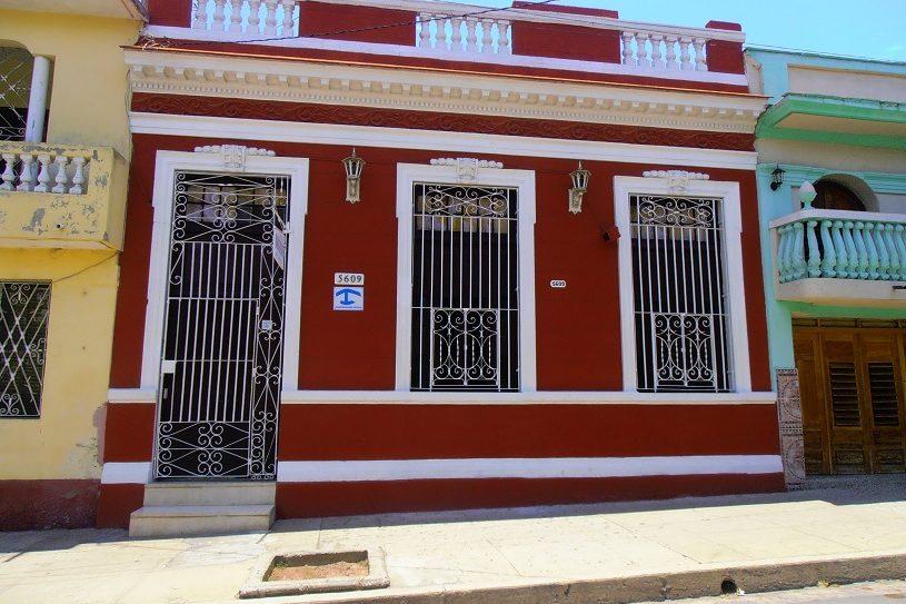casa particular com  Casas Particulares in Cienfuegos