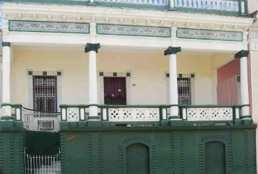 Casa Hospedaje Martha Pena