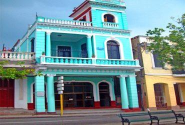 Casa Hostal El Mirador