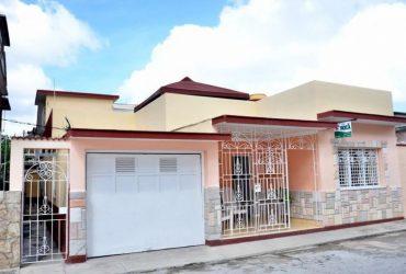 Casa Villa La Roca 1940