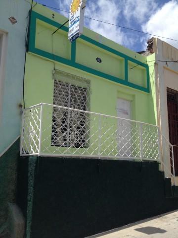 Casa Hostal Sol del Caribe