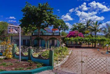 Casa B & B El Arrecife