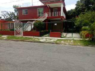 Casa maria antonia bbinn casas particulares in cuba - Casa rural maria antonia ...