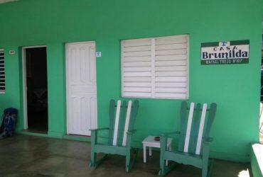 Casa Brunilda