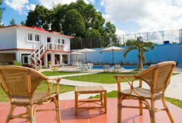 Casa Villa Sol