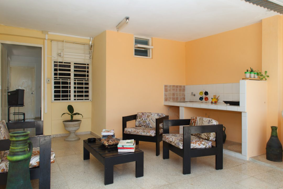 Casa Andres House In Camaguey Located The Historical Center Of City A Quiet And Safe Area One Block Away From Main Avenue AVENIDA DE LOS