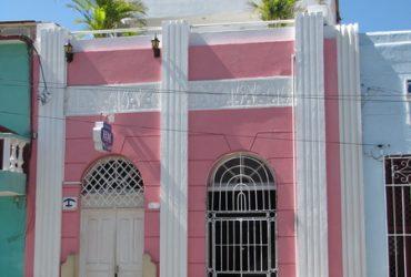 Casa Hostal Marina