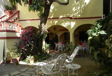 Casa Hostal Puerto de Casilda