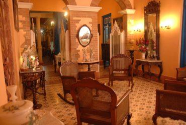 Casa Villa Colonial Frank y Arelys
