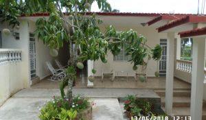 Casas Particulares In Las Terrazas Cuba