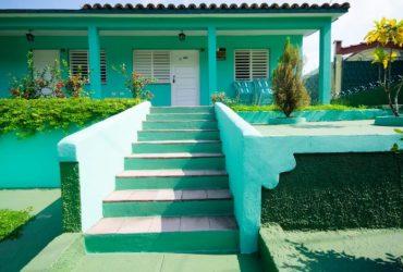 Casa Villa Bello Amanecer-Hersis y Ricardito