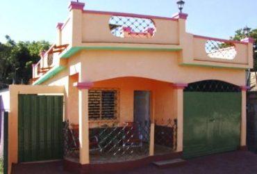 Casa Calzada d Sol
