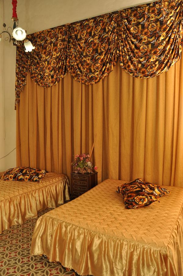 camas habitacion 2