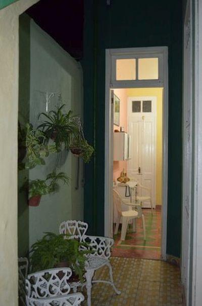 Casa San Pablo Room Rates