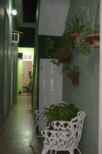 Hall Inside