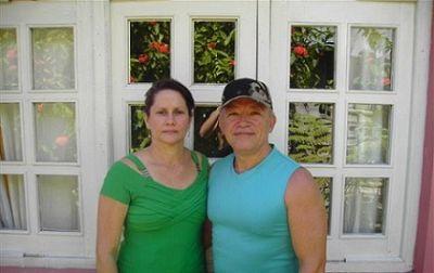 Alejandro y Susana