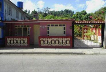 Casa Alejandro y Susana