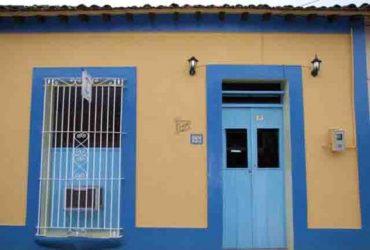 Casa Andres Abella