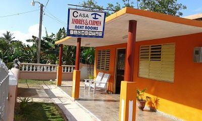 Casa Andres & Carmen