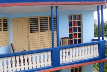 Casa Andres y Mery
