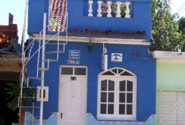 Casa Anita i Pirolo-Los Complacientes