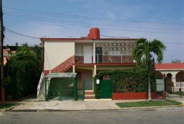 Casa Apartamento Enrique