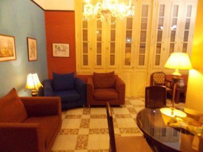 Apt. 22 Living Room