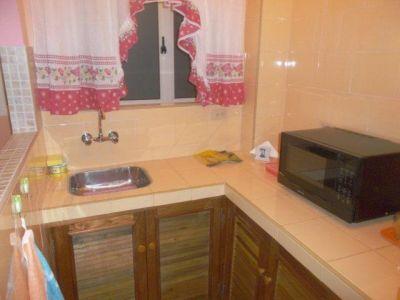 Apt. 33 Kitchen