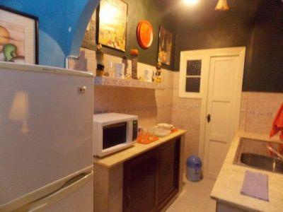 Apt. 22 Kitchen