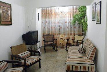 Casa Apartamento Odalis