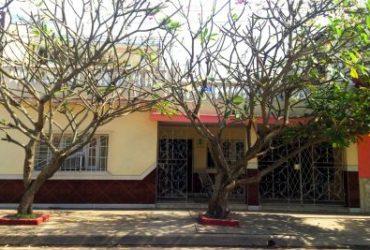 Casa Arturo y Xiomara