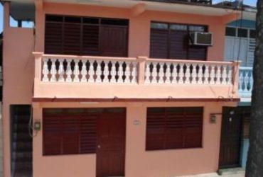 Casa Baracoa B&B