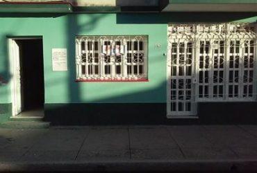Casa Bretones