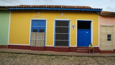 Casa Brisas de Alameda