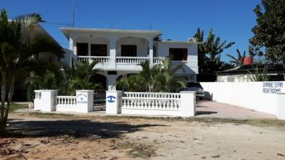 Casa Caribe Star