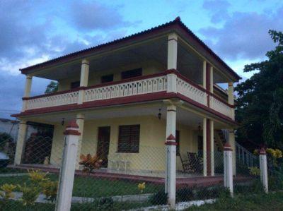 Casa El Pinar Bbinn Casas Particulares In Cuba