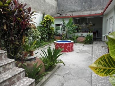 Patio Inside