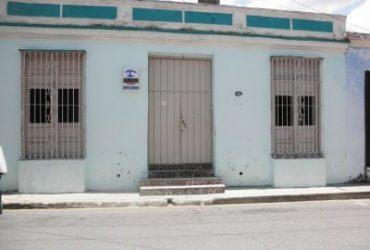 Casa Chary