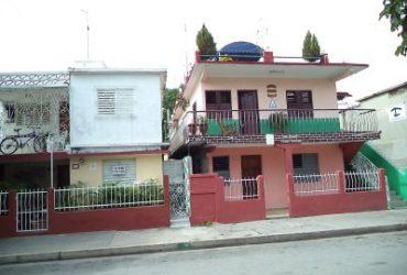 Casa ChinIsi-La China & Isidoro