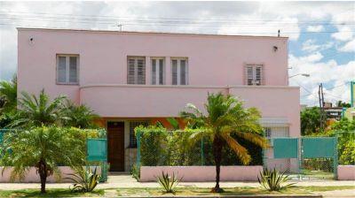 Casa Ciseron-Gladys y Cesar