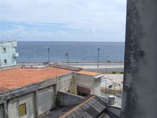 Malecon View